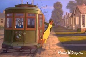 2-la princesa y el sapo