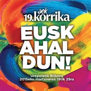 Korrika19
